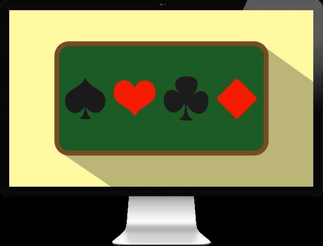 Casino ruleta games